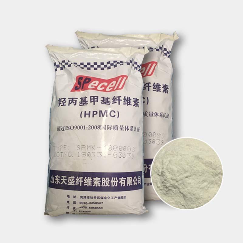 羥丙基甲基纖維素在各行各業中的應用
