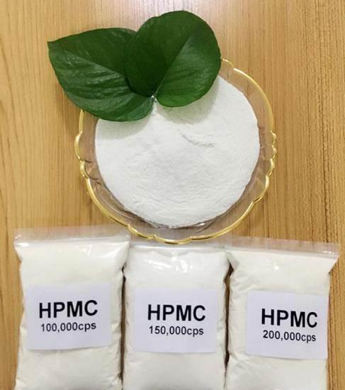 如何辨别羟丙基甲基纤维素醚有没有参假?