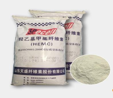 應用日化用羥乙基纖維素的方法