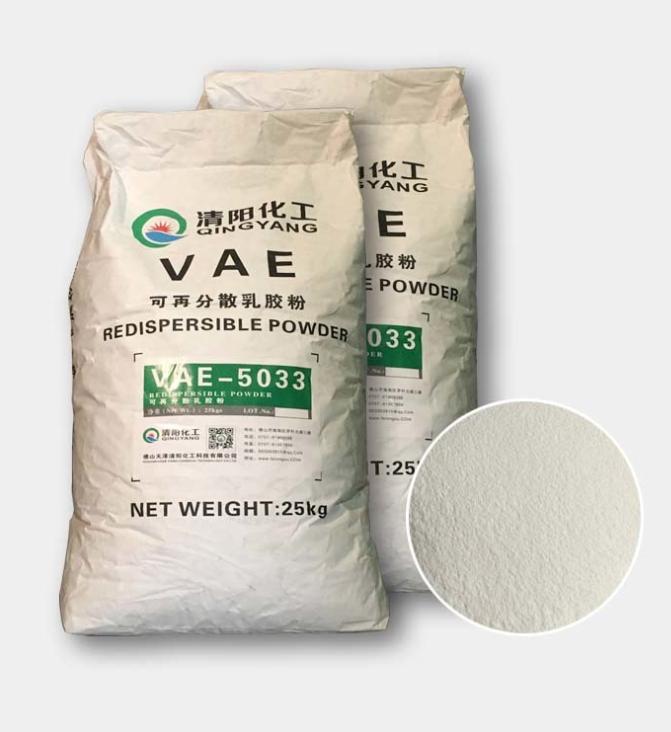 可再分散乳膠粉對自流平砂漿的影響