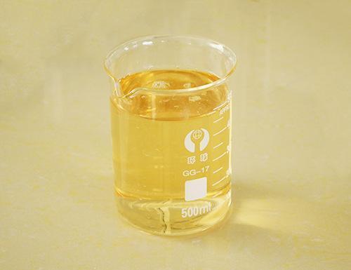 聚羧酸减水剂应用于混凝土的性能特点
