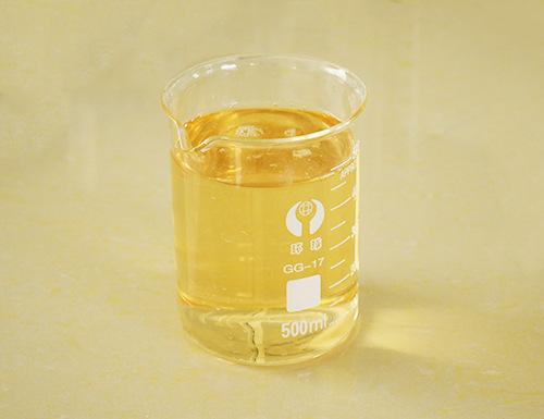 聚羧酸减水剂有哪些特点?